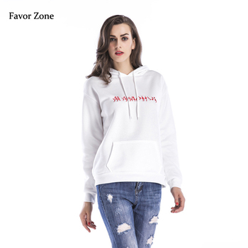 Casual Women Hooded Tracksuit Autumn Winter Long Sleeve Thick Warm Hoodies Sweatshirt Letters Print Basis Loose Pullover Tops women solid color plush hooded sweatshirt autumn winter long sleeve loose warm hoodies coat pockets casual fashion outwear tops