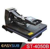 ST 4050B 40x50CM Heat Press Machine Sublimation Heat Press Heat Transfer Without Hydraulic Phone Case/T shirt/Puzzle/Rock/Glass