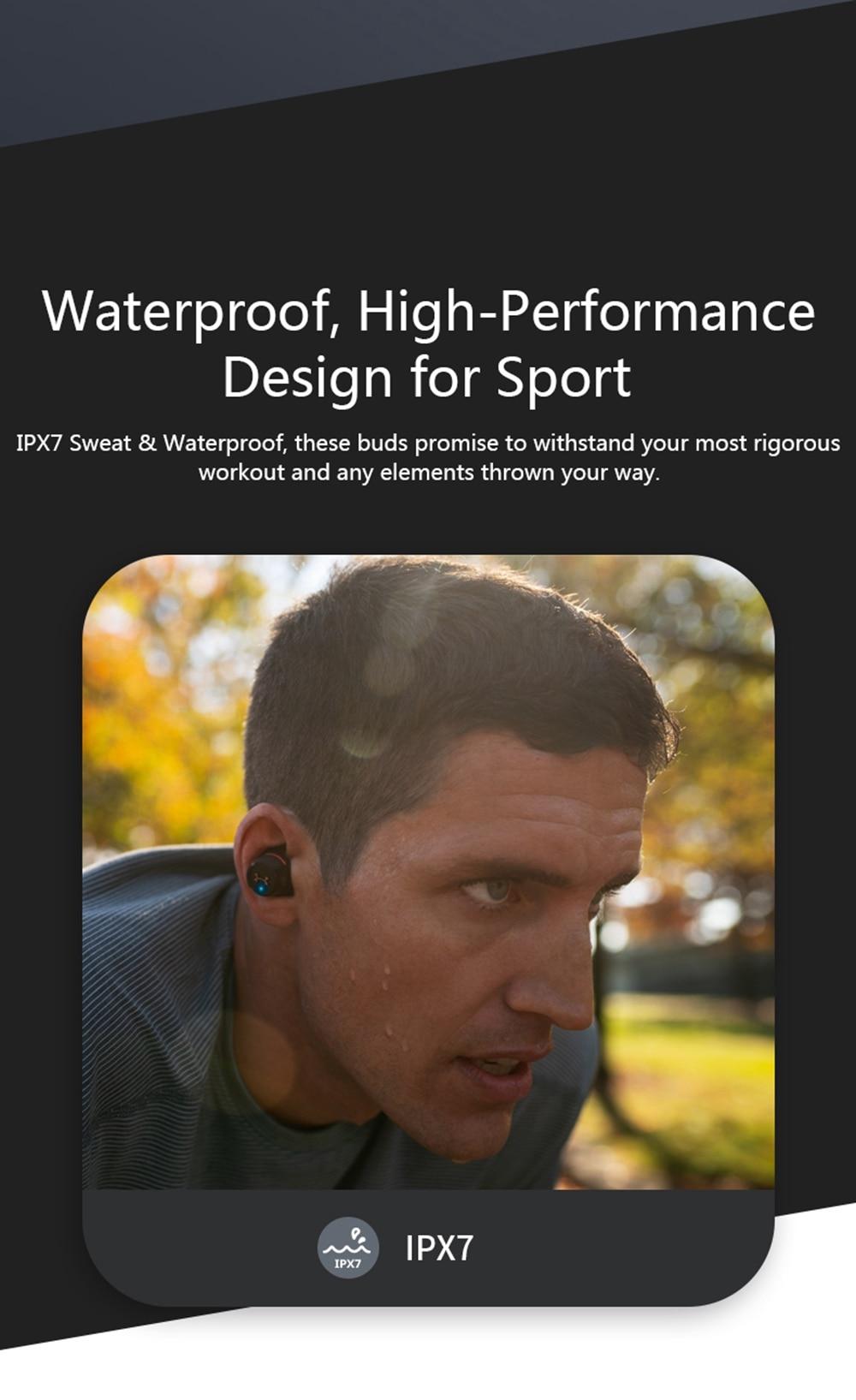 JBL Under Armour Flash True Wireless Earbuds 8