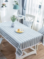 Tablecloth for coffee table cloth Nordic net celebrity tablecloth rectangular lace table cloth tablecloth party