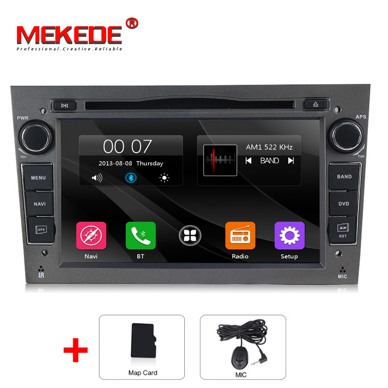 Vauxhall Astra G Car Stereo Radio Usb Aux In Pioneer iPod iPhone Android Reproductor