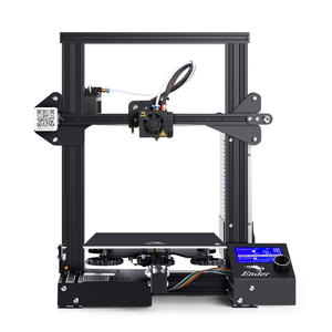 Ender3 3d printer electric made model tools with cheap price