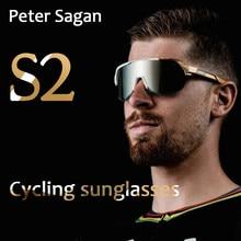 Петер S2 S3 спортивные велосипедные очки мужские велосипедные солнцезащитные очки дорожный велосипед поляризованные солнцезащитные очки дл...