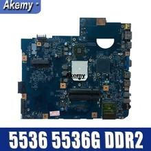 Laptop Motherboard Acer Aspire FS1 STOCKET for 5536 DDR2