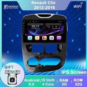 OKNAVI 2 Din Android 9.0 Car Radio Multi