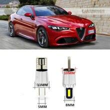 Aparcamiento del bulbo de lámpara de luz para Alfa Romeo 159, 145, 146, 147, 155, 156, 164, 166 33 4C BRERA GIULIETTA GT GTV MITO araña canbus