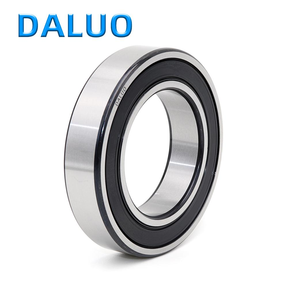 Plastic Nylon POM Ball Bearing Bearings 35*62*14 35x62x14 mm 20 PCS 6007