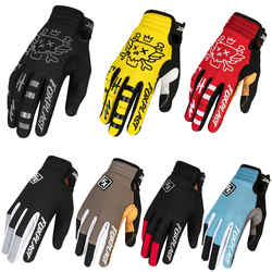 Profession Outdoor Climbing NonSlip Breathable ATV BMX MTB Bike Gloves Full Fingers Motocross Bicycle Cycling Gloves Accessories
