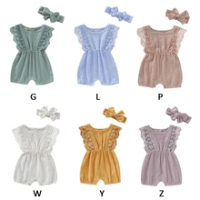 Newborn Baby Clothes Princess New Summer Baby