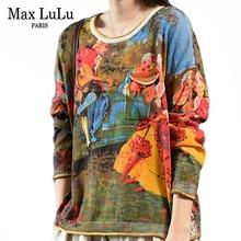 tricoté coton chandails femmes