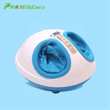 pr+mise Electric Heating  Shiatsu Foot Massager including Kneading Air Pressure Massage & Therapy Relaxation