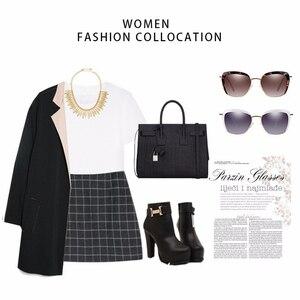 Image 5 - PARZIN Women Sunglasses Polarzied Elegant Lady Vintage Sun Glasses Women For Driving Eyewear Gafas De Sol Okulary