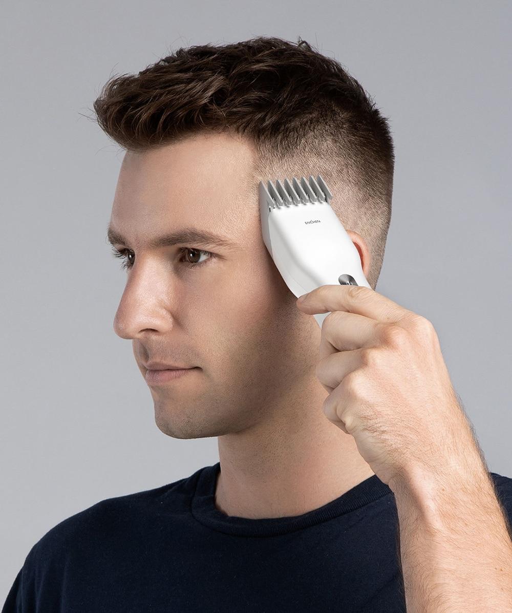 carregamento rápido dos homens crianças trimmer clipper