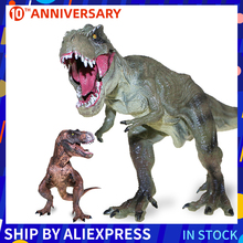 Dinosaur Toys Ancient Simulation Walking Dinosaur Toys T-Rex Model Action Figures Toys For Children Animal Collection wiben jurassic tyrannosaurus rex t rex dinosaur toys action figure animal model collection learning
