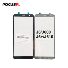 Original LCD Touch Screen Outer Glass Replacement For Samsun
