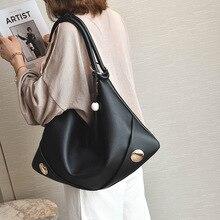 Casual Tassel Revit Women Shoudler Bags Designer Hobos Handbags Luxury Pu Leather Messenger Bag Chic Handle Large Totes Purses