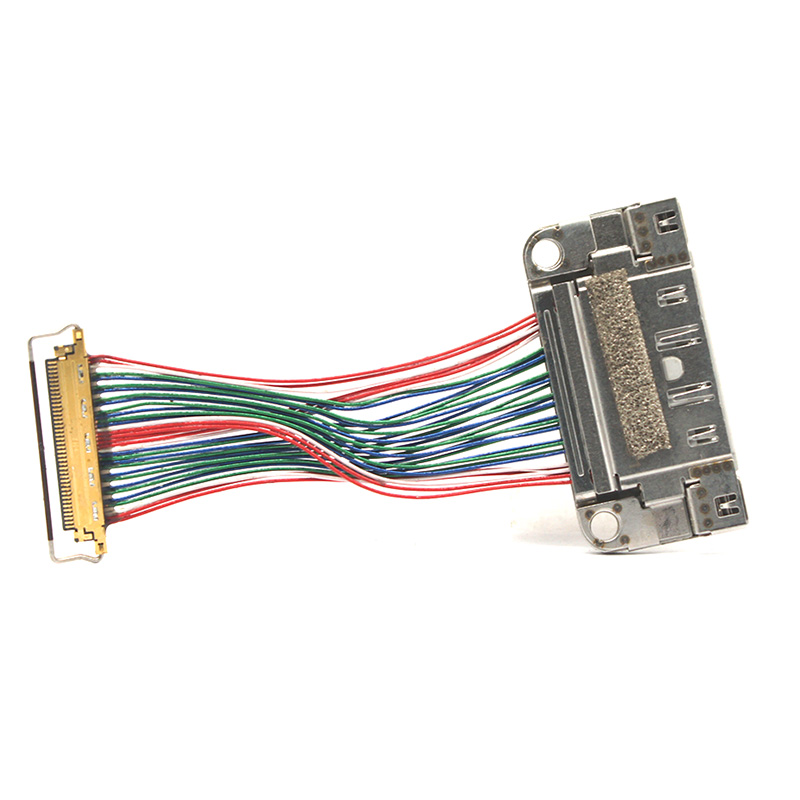 Original Repalcement For Microsoft Surface 电源头尾插充电接口DC JACK ICT-80409-A M1019390-001 DC IN CABLE Power Charging Port Connector