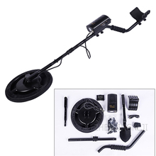 Metal Detector Underground Treasure Hunt Gold Detector Gold Treasure Hunter Seeker Detector All Metal Finder Instrumentation brand new pin pointing handheld metal detector gold metal waterproof super finder search treasure hunter kits for coin and gold