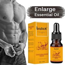 10ml Enhanced Men's Health Care Enlargement Massage Thickening Penis Enlarge Massage Care Growth Health Oil Man Erection Oil