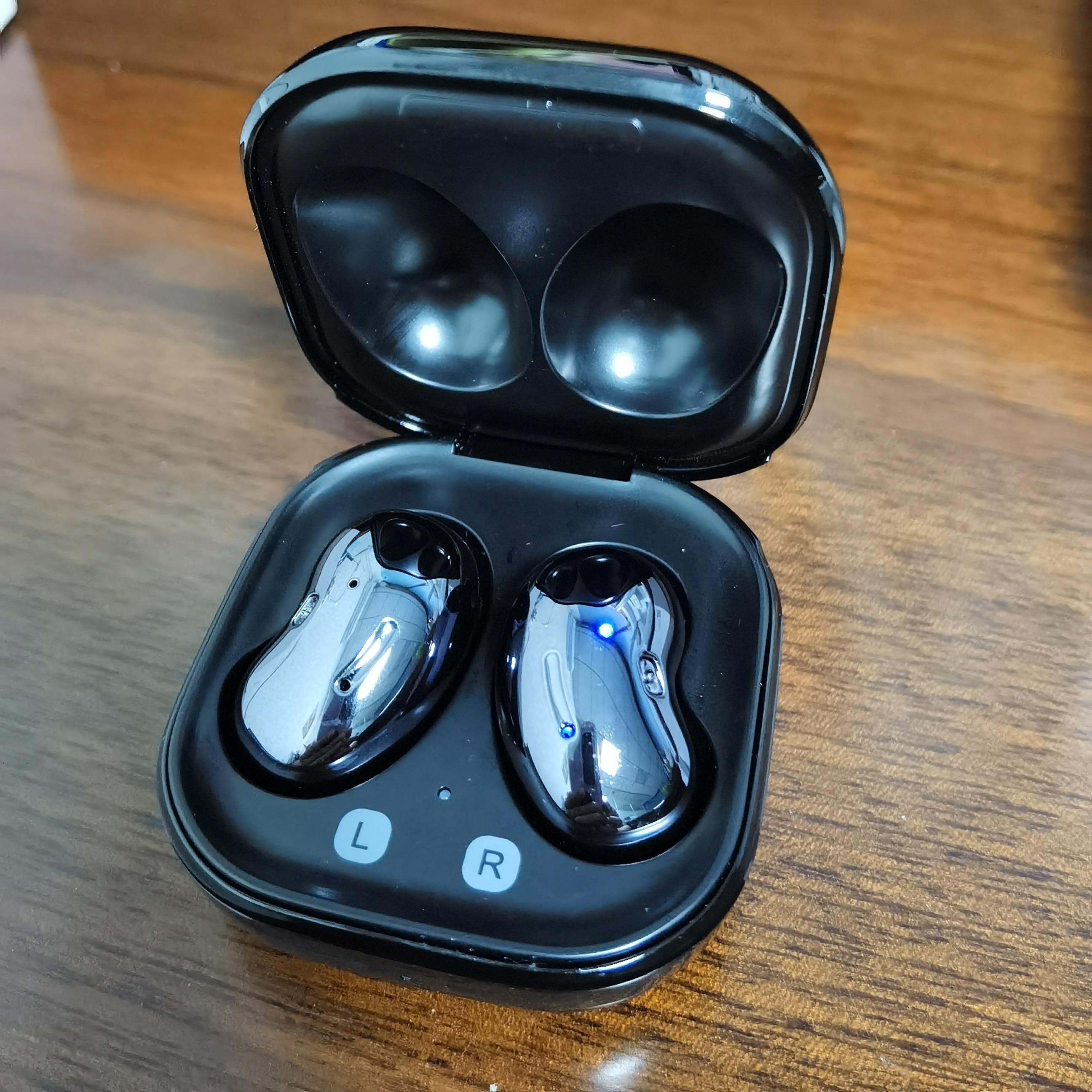 Новые беспроводные наушники; Настоящие беспроводные наушники; Гарнитура с Bluetooth
