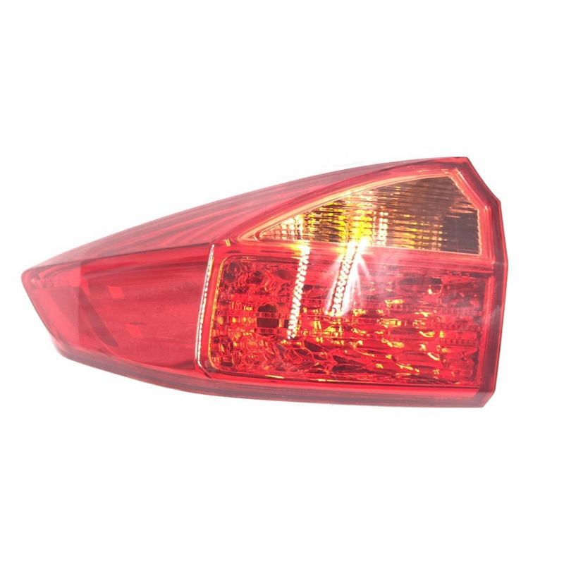 Made for HONDA 15 16 CITY Front Fan Rear Taillight Semi assembly Original Quality Taillight Semi assembly tail lamp|Lamp Hoods| |  - title=
