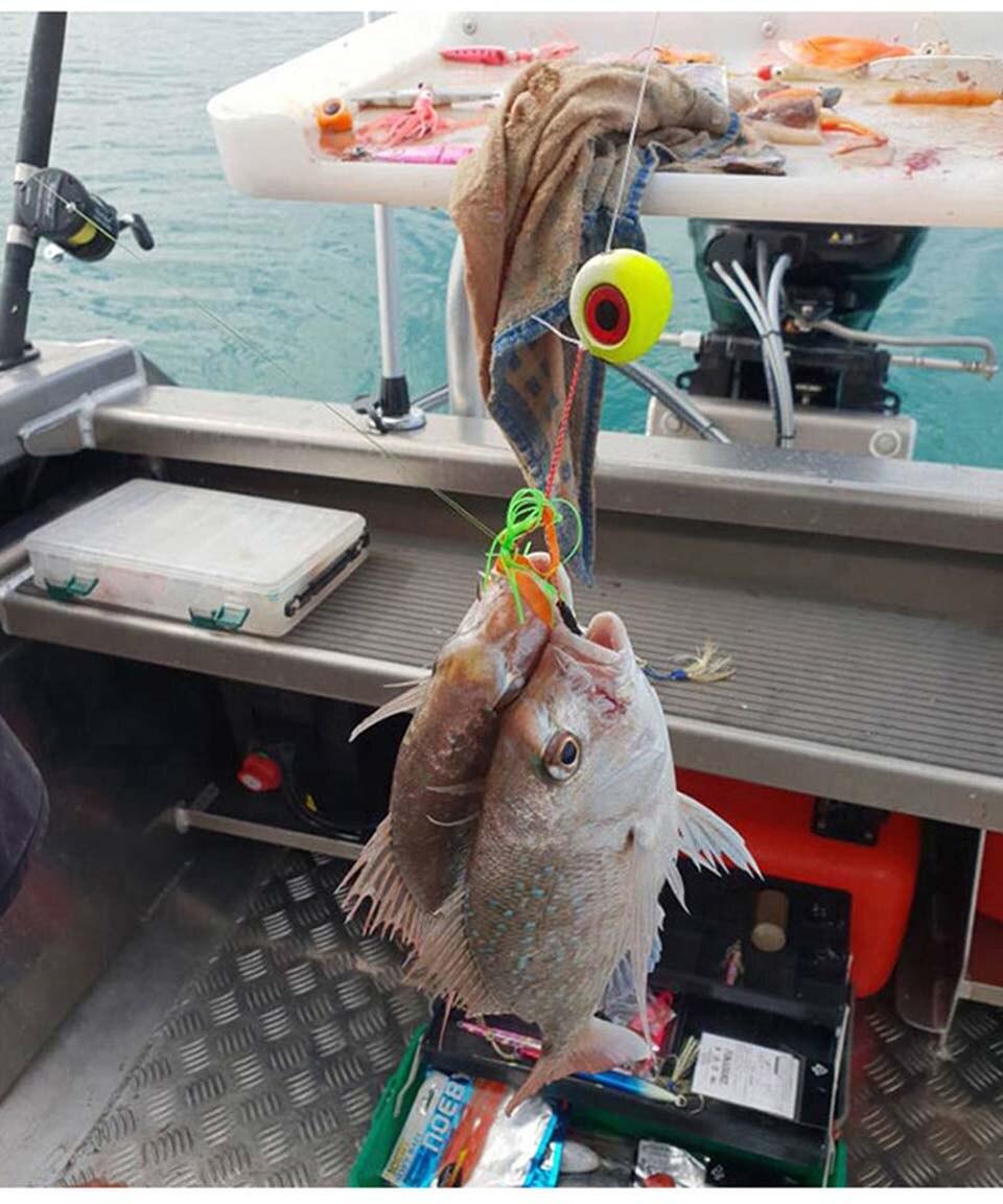 tai borrachas vermelho snapper mar pesca iscas barco
