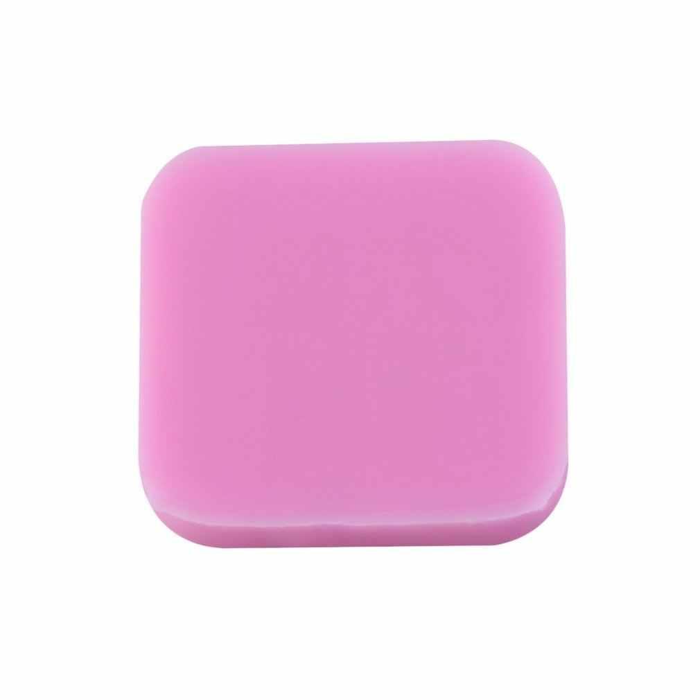 أدوات ماكياج تصميم أحمر الشفاه فندان كعكة قوالب ثلاثية الأبعاد سيليكون الصابون الشوكولاته الحلوى الزخرفية الخبز خبز اكسسوارات المطبخ