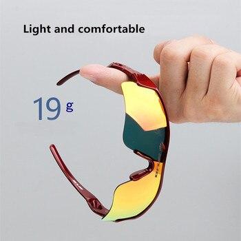 Cycling Kids Sunglasses  4