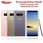 Samsung Galaxy Note8...