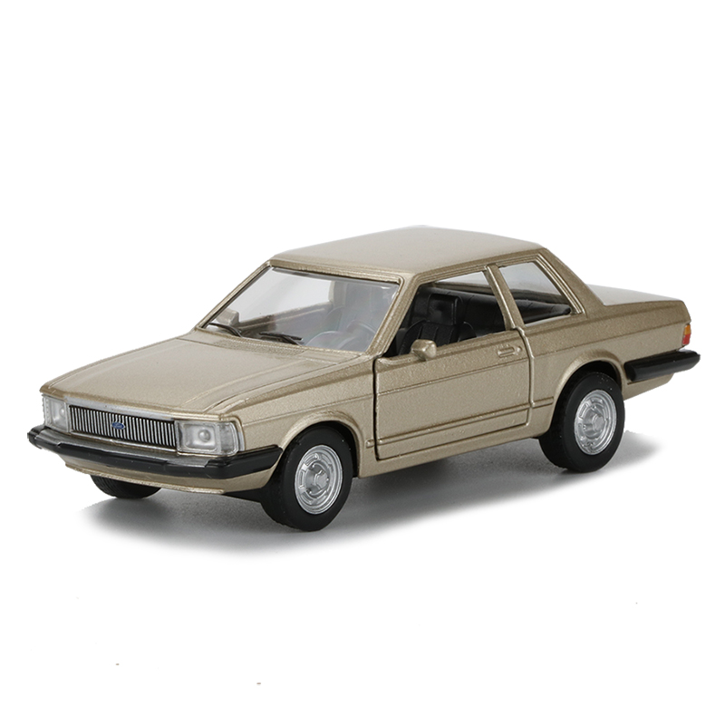 1:43 Alloy Retro Car Toy Retro Car Models Diecast Model Cars Pull Back Openable Vehicle Toys For Children Collection