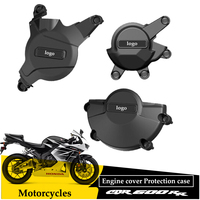 Motorcycles Engine Cover Protection Case for Case GB Racing for HONDA CBR600RR 2007 2016 Engine Covers Protectors