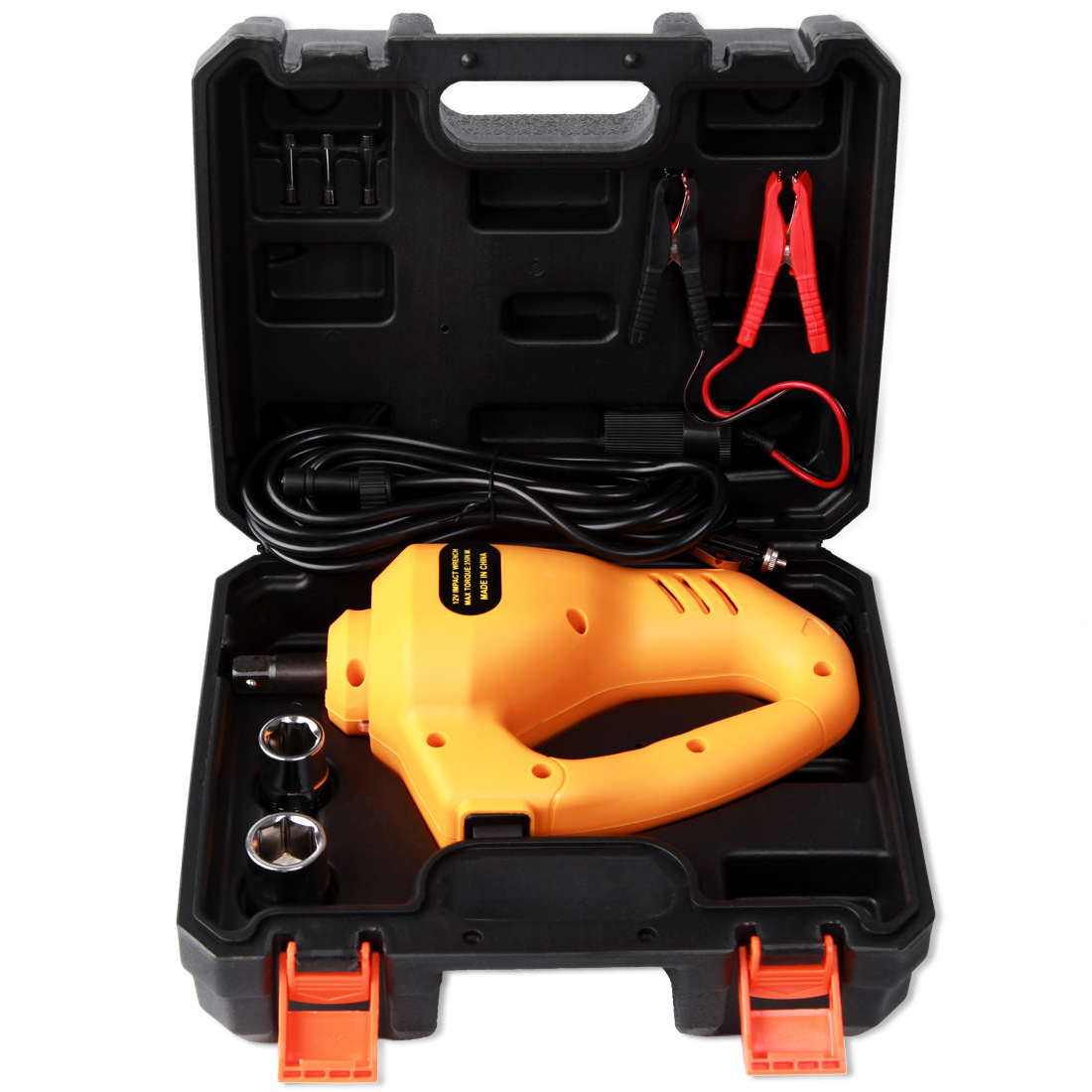 12v 3T Car Electric Jack Electric Wrench Car Tire Changing Tool Car Repair Tools