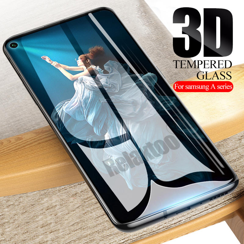 3D Protective Glass Honor 20 Safety Glass For Huawei Honor 20 Screen Protector On Honor20 Pro YAL-L21 YAL-L41 Tempered Glas Film