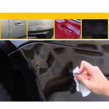 Car-Styling Automobiles  Scratch Polish Cloth for Car Light Paint Scratches Remove Scuffs on Surface Care Maintenance
