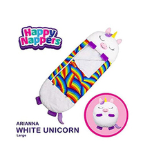 2020 Baby Sleeping Bag Happy Boys Girls Unicorn Nappers Children Lazy Warm Kids Sleep Suit Children's Pillow Dropshipping