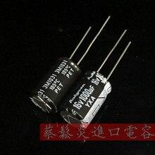 20 قطعة جديد 16YXA1000M RUBYCON YXA 16V1000UF 10X16 مللي متر 105 درجة الألومنيوم مكثفات كهربائية yxa 1000 فائق التوهج 16V 1000 فائق التوهج/16 V