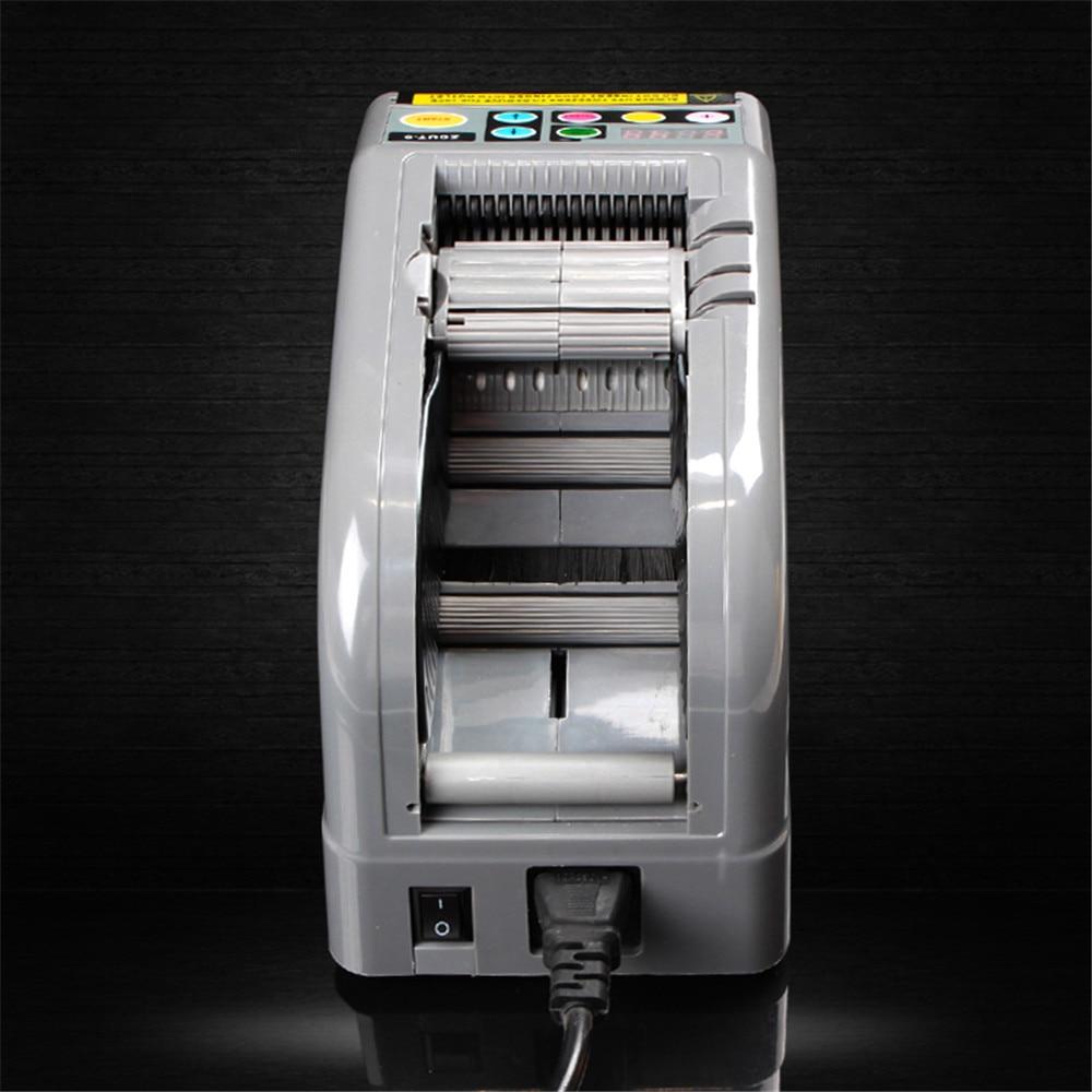 Tools : M-1000 Automatic Tape Cutting Machine Paper Cutter Tape Dispenser Office Supplies Cutting Tools Packing Slitt Machine 220V 110V