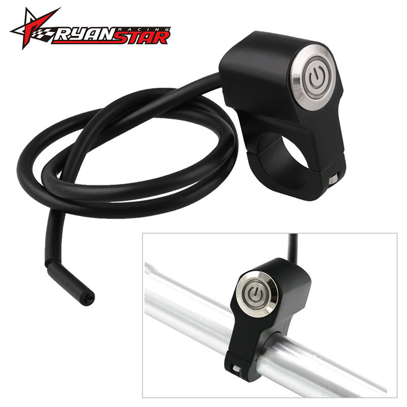 Cross Border Hot Sales Motorcycle Switch 7/8