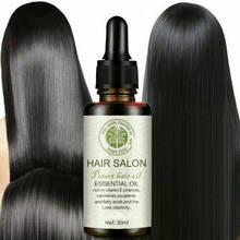 Сыворотка для роста волос, эфирное масло для идеальных волос, 30 мл, увлажняющее эфирное масло для ухода за волосами, 100% натуральное средство ...