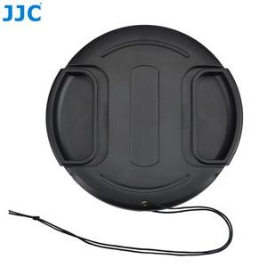 Image 1 - JJC caméra grande taille objectif bouchon 55mm 58mm 62mm 67mm 72mm 77mm 82mm 86mm 95mm 105mm protecteur