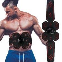 Тренажер для похудения стимулятор мышц живота тренажер вибрационный
