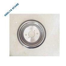 Высококачественный 1014001815 задний тормозной барабан для geely MK