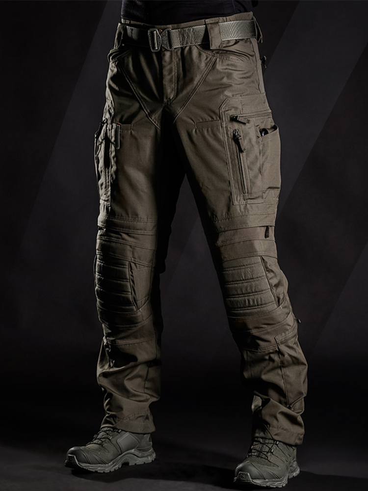 Work Cargo-Pants Combat-Uniform Multi-Pockets Paintball Mege Military Us-Army Tactical