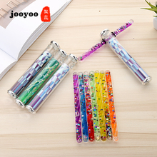 Creative Changeable Quicksand Kaleidoscope Children Diy Toy Baby Early Education Toys Children  Educational Science Toys