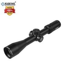 Marcool ALT 4-16x44 SF запираемый револьверный прицел страйкбол воздушные пистолеты Lunetas Para прицел для оптического прицела охоты