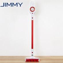 JIMMY JV51 aspirateur sans fil portable contrôleur d'acariens de poussière portable aspirateur Ultraviolet nettoyeur sans fil Vertical