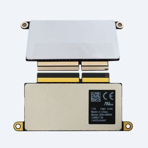 Image 3 - SSD накопитель A1708 для ноутбука, 128 ГБ, 256 ГБ, 512 ГБ, ТБ, для Macbook Pro Retina, 13,3 дюйма, 2016, 2017 года 1708, твердотельный диск PCI E EMC 3164 EMC 2978