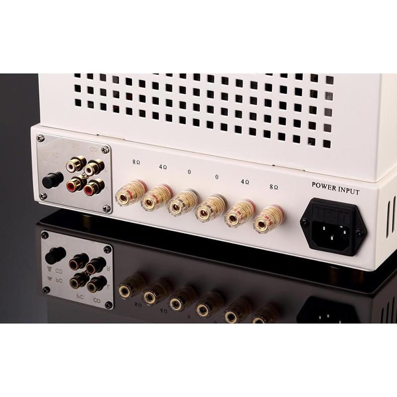 Yulu-M2-EL34-Tube-Amplifier-HIFI-EXQUIS-Boyuu-Class-A-Single-End-Integrated-5Y3-Lamp-Desktop (3)