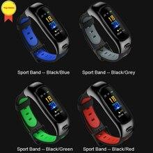 TWS Bluetooth 5.0 Earphone Wireless Headphones Heart Rate Blood Pressure Health Waterproof Sports Earbuds Smart Watch for phone