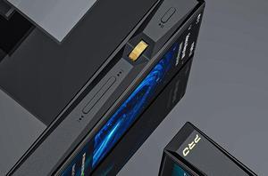 Image 4 - FiiO M11 Pro Hi Res Music Player AK4497EQ * 2/THX AAA 78/สนับสนุน MQA/atpX HD/LDAC/บลูทูธ/DSD256/Tidal/Spotify
